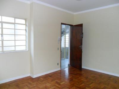 Apartamento No Centro De Mogi Das Cruzes
