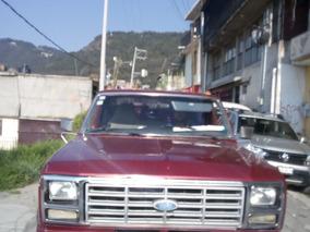 Ford F-150 Custom Std Motor 302