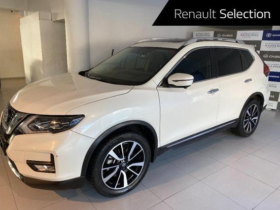 Nissan X-trail Exclusive 7 P. Descuenta Iva 2018