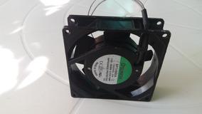 Cooler 90mm 120v Perfeito.potencia Amplificador Outros Unic