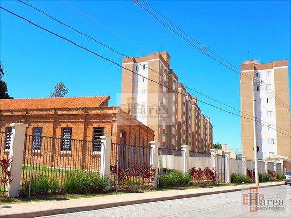 Apartamento Com 2 Dorms, Vila Hortência, Sorocaba, Cod: 12781 - A12781