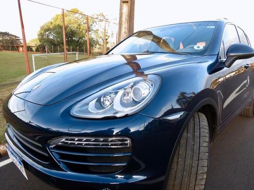 Porsche Cayenne 3.6 V6 4x4