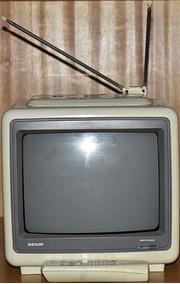 Tv Thosiba 12 Polegadas