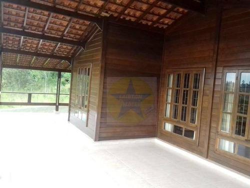 Chácara À Venda, 1168 M² Por R$ 500.000,00 - Maracanã - Jarinu/sp - Ch0751