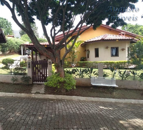 Imagem 1 de 21 de Chácaras Em Condomínio À Venda  Em Piracaia/sp - Compre O Seu Chácaras Em Condomínio Aqui! - 1457849