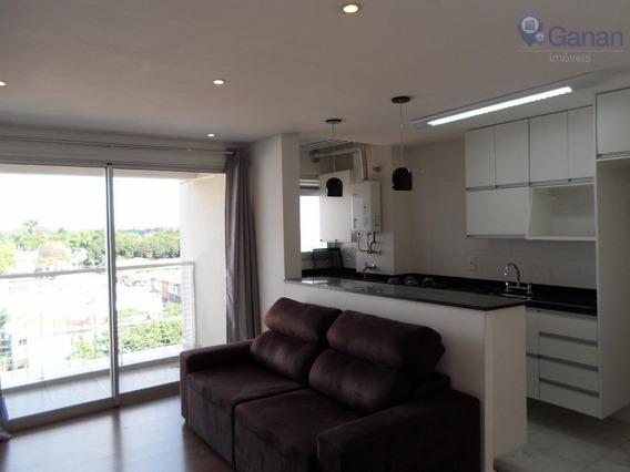 Apartamento Residencial À Venda Ou Permuta , Chácara Santo Antônio (zona Sul), São Paulo. - Ap2974