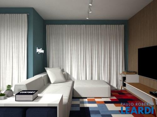 Imagem 1 de 15 de Apartamento - Morumbi  - Sp - 622224