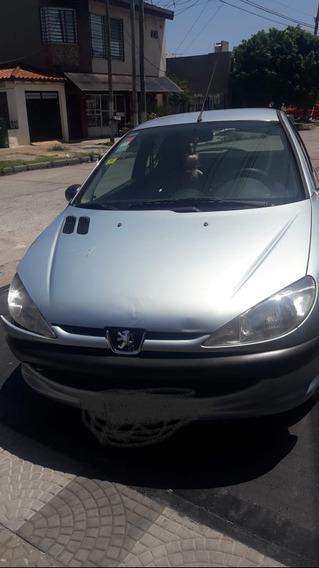 Peugeot 206 1.4 Xr 2003