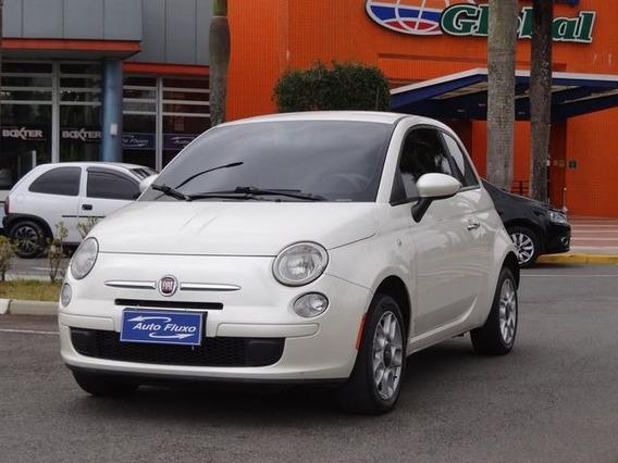 Fiat 500 Cult 1.4 8v Flex