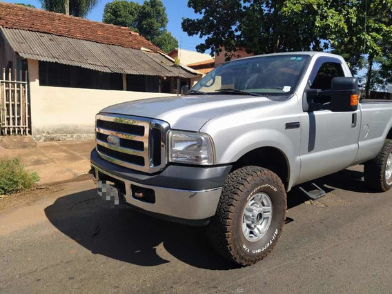 Ford F-250 2010 3.9 Xlt 4x4 2p
