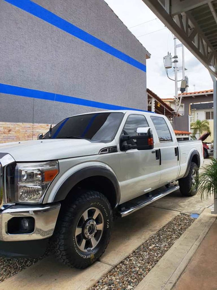 Ford F250 Super Duty 2014 4x4 Doble Cabina