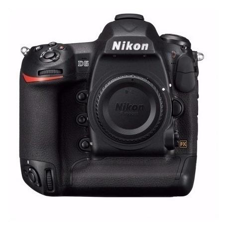 Nikon D5 Dslr Camera Tipo Cf (corpo) Lacrada Posto Hohe