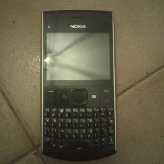 Celular Nokia X2-01 No Estado