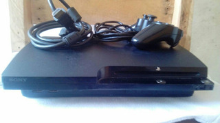 Ps3 Slim 320gb Para Reparar O Repuesto