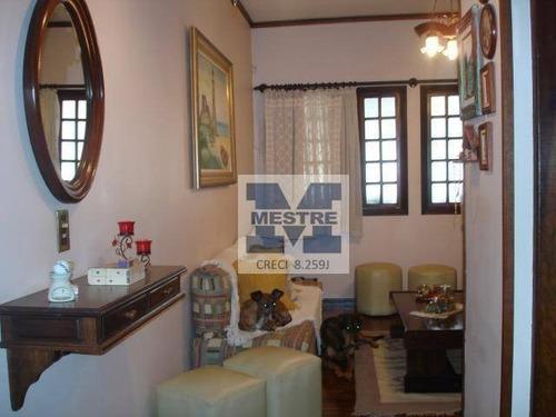 Sobrado Com 2 Dormitórios À Venda, 150 M² Por R$ 530.000,02 - Jardim Adriana - Guarulhos/sp - So0442