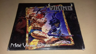Viking - Cds. Do Or Die And Man Of Straw