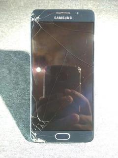 Samsung Galaxy A5 A510m Quebrado