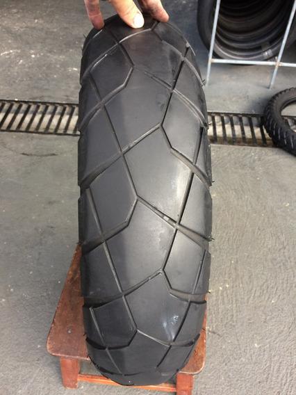 Pneu 150/70/17 Bridgestone Trail Wing Usad Bom Twister Cb300