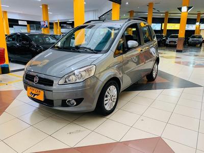Fiat Idea Essence 1.6 2010/2011 (7244)