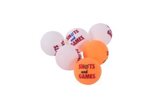 Pelotas Para Beer Pong Shots And Games