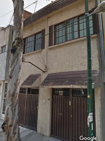 Increible Casa En Col. Moderna Deleg. Benito Juarez