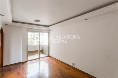 Apartamento - Vila Parque Jabaquara - Ref: 252706 - L-252706