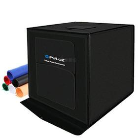 40cm Mini Estúdio Fotográfico Portátil Box, Studio Puluz