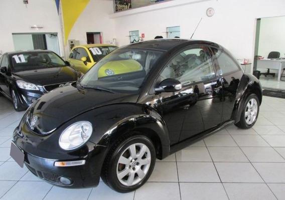 Volkswagen New Beetle2.0 Mi 8v Gasolina 2p Automático
