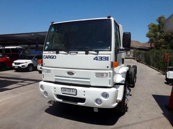Ford Cargo 4331 6x2 Año 2006
