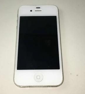 iPhone 4s 16gb (sucata)