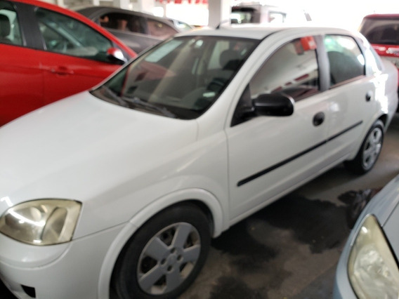Chevrolet Corsa 1.0 Maxx Flex Power 5p 2007