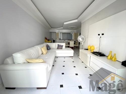 Imagem 1 de 25 de Excelente Apartamento A Venda Na Praia Das Pitangueiras - Ref.: 4178 - 4538