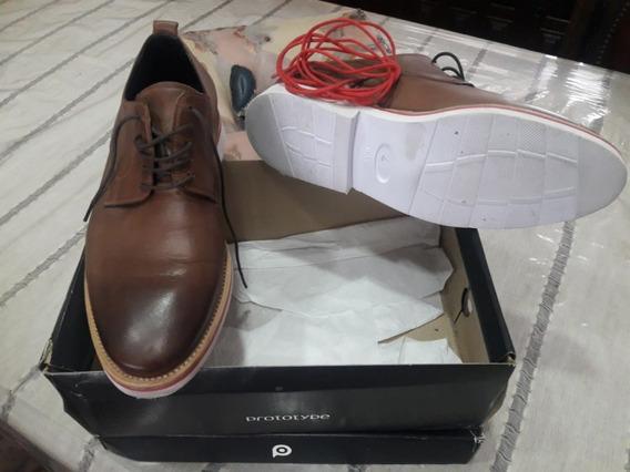 Zapatos Prototype Elegante Sport Modelo Cayo Largo