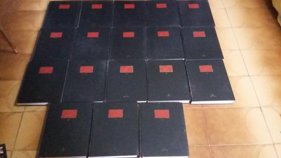 Coleção Enciclopédia Barsa 18 Volumes