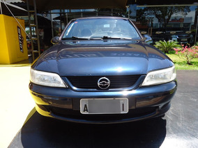Chevrolet Vectra Gls 2.0 Mpfi 4p 1999