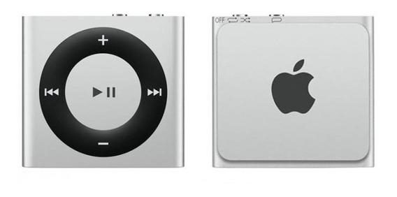 Apple iPod Shuffle 4 Geração 2gb Mp3