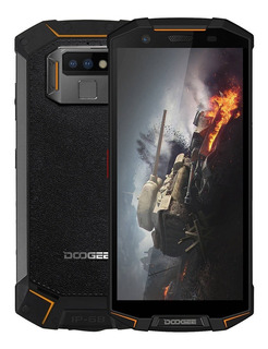 Smartphone Doogee S70 4g Nfc 6gb Ram 64gb A Prova D