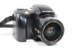 Câmera Olympus Is-10 Funcionando