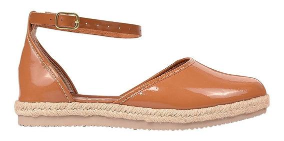 Sapatilha Sapato Feminina Chiquiteira Chiqui/54302