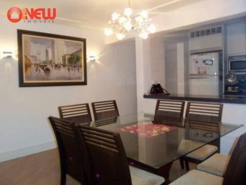 Apartamento Residencial À Venda, Jardim Aida, Guarulhos - . - Ap0289