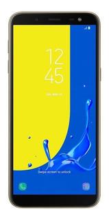 Samsung Galaxy J6 Dual SIM 32 GB Dourado 3 GB RAM