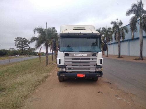 Scania P310 P310