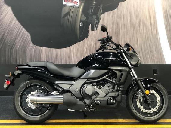 Honda Ctx700n Dct Abs Año 2018