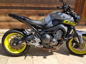 Yamaha Mt 09 Mt 09 850cc