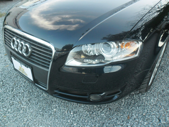 Audi A4 Luxury 2007