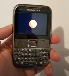 Motorola Motogo Funcionando Buen Estado Para Personal