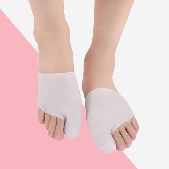 DGdolph Funda Protectora para el Dedo Gordo del Dedo del pie