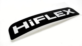 Emblema Adesivo Hiflex Fluence 2012 A 2015