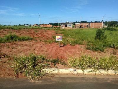Terreno À Venda, 359 M² Por R$ 72.000 - Zona Rural - Regente Feijó/sp - Te0407