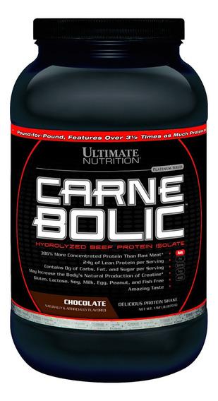 Carnebolic 30 Serv. - Proteina Carne